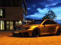 Prior Design Black Edition V2 Mercedes-Benz CL, 5 of 18
