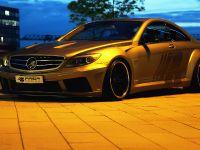 Prior Design Black Edition V2 Mercedes-Benz CL, 6 of 18