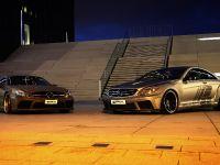 Prior Design Black Edition V2 Mercedes-Benz CL, 7 of 18
