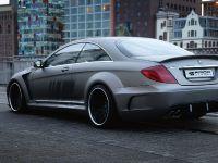 Prior Design Black Edition V2 Mercedes-Benz CL, 8 of 18