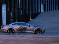 Prior Design Black Edition V2 Mercedes-Benz CL, 10 of 18