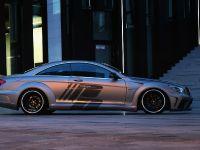 Prior Design Black Edition V2 Mercedes-Benz CL, 11 of 18