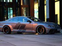 Prior Design Black Edition V2 Mercedes-Benz CL, 12 of 18