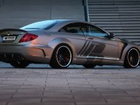 Prior Design Black Edition V2 Mercedes-Benz CL, 13 of 18