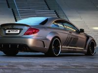 Prior Design Black Edition V2 Mercedes-Benz CL, 14 of 18
