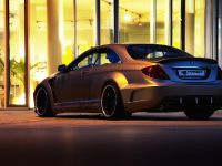 Prior Design Black Edition V2 Mercedes-Benz CL, 15 of 18