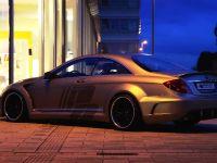 Prior Design Black Edition V2 Mercedes-Benz CL, 16 of 18