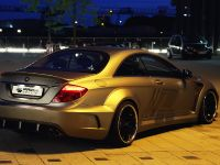 Prior Design Black Edition V2 Mercedes-Benz CL, 17 of 18