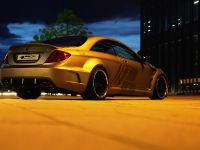 Prior Design Black Edition V2 Mercedes-Benz CL, 18 of 18