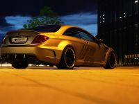 Prior Design Black Edition V2 Mercedes-Benz CL, 18 of 18