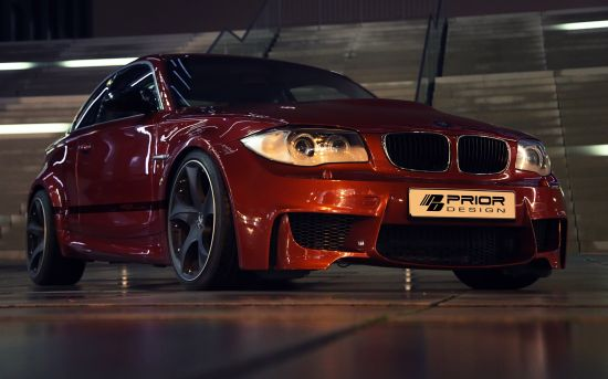 Prior-Design BMW 1er PDM1