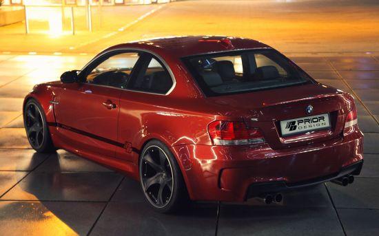 Prior-Design BMW 1er PDM1