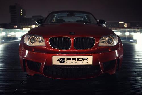 Prior-Design выпускает новые изображения BMW 1er PDM1