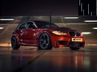 thumbnail image of Prior-Design BMW 1er PDM1