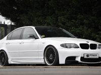 Prior Design BMW 3-Series E46 M3, 2 of 6