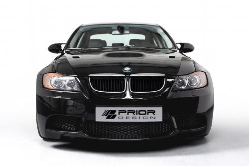 Prior Design на BMW 3-серия E90 PD-M