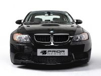 Prior Design BMW 3-series e90 PD-M, 1 of 19