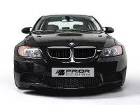 Prior Design BMW 3-series e90 PD-M, 1 of 19