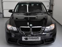 Prior Design BMW 3-series e90 PD-M, 3 of 19