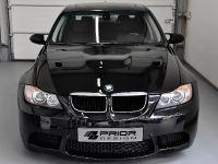 Prior Design BMW 3-series e90 PD-M, 3 of 19