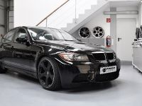 Prior Design BMW 3-series e90 PD-M, 4 of 19