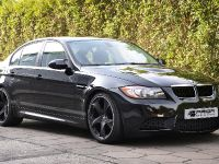 Prior Design BMW 3-series e90 PD-M, 7 of 19
