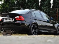 Prior Design BMW 3-series e90 PD-M, 15 of 19