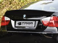 Prior Design BMW 3-series e90 PD-M, 16 of 19