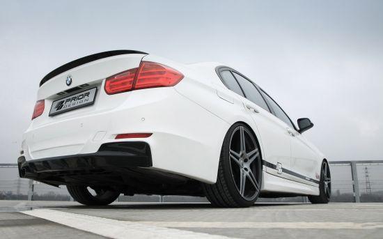 Prior Design BMW 3-Series F30 PD-M1