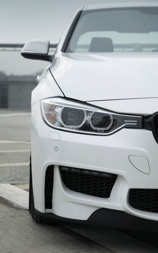 Prior Design BMW 3-Series F30 PD-M1