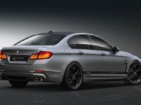 Prior Design BMW 5-Series F10, 2 of 4