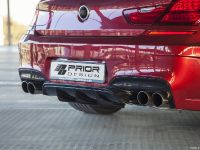 Prior Design BMW 6-Series Coupe Wide Body, 9 of 28