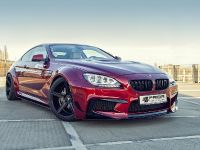 Prior Design BMW 6-Series Coupe Wide Body, 20 of 28