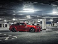 Prior Design BMW 6-Series Coupe Wide Body