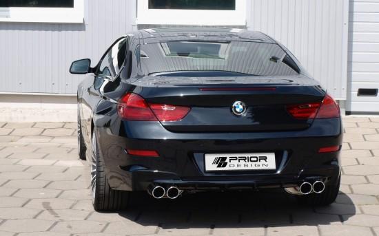 Prior Design BMW 6 Series F12