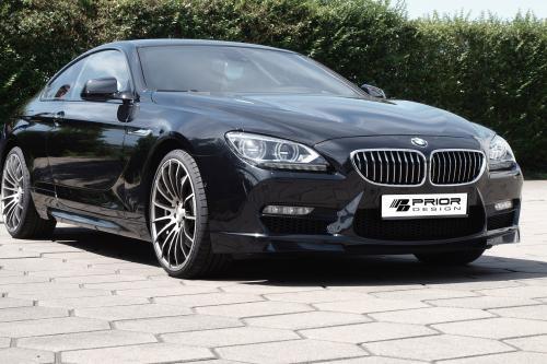 Prior Design BMW 6-Series аэродинамический комплект