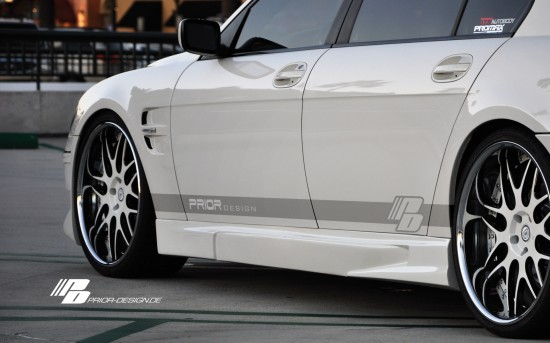 Prior-Design BMW 7 Series