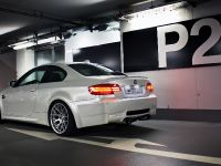 Prior Design BMW E92 and E93 M3-Style Wide Body Kit