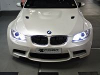 Prior Design BMW E92 and E93 M3-Style Wide Body Kit, 8 of 9