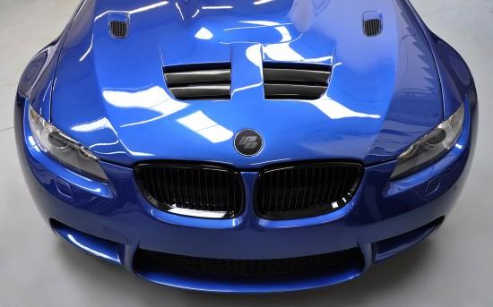 Prior Design BMW E92 M3-style