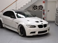 Prior Design BMW E92 M3-style, 24 of 30
