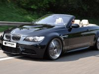 Prior Design BMW E93 M3-style, 1 of 5