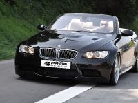 Prior Design BMW E93 M3-style, 3 of 5