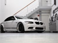 Prior Design BMW M3 E92 Widebody, 4 of 9