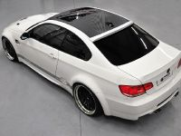 Prior Design BMW M3 E92 Widebody, 6 of 9