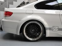 Prior Design BMW M3 E92 Widebody, 8 of 9