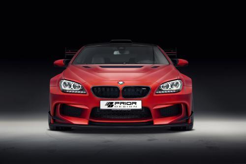 Prior Design BMW M6 F13