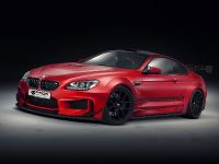 Prior Design BMW M6 F12, 2 of 5