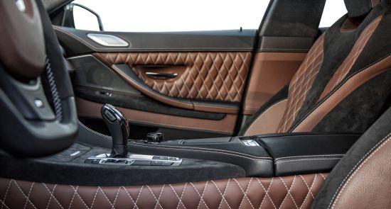 Prior Design BMW M6 GranCoupe