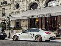 Prior Design BMW M6 GranCoupe, 4 of 10